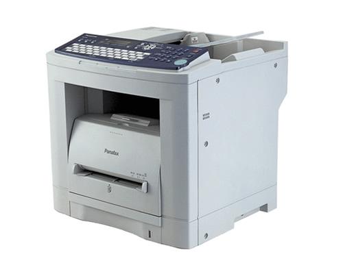 Чем заправить картридж  ug-5545 для  Panasonic UF-8100/7100