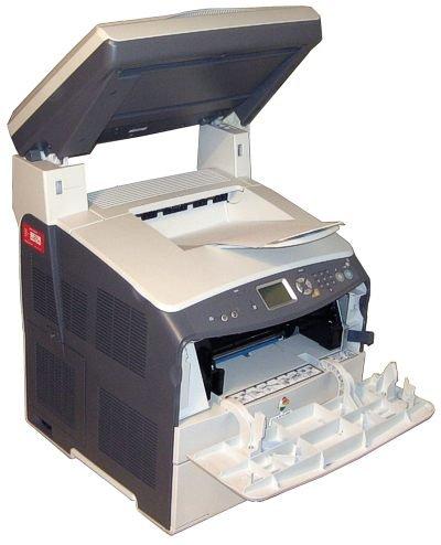 Профилактика фотокондуктора для Epson AcuLaser  C1100 / CX11N / CX21N