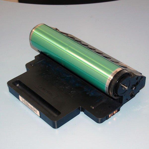 Обнуление  счетчика фотобарабана (Imaging Unit)  Samsung CLT-R407 / CLT-R409