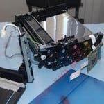 Модуль ксерографии