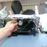 Toner Dispense Assembly