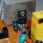 Микросхема FSDM07652R
