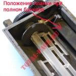 Ricoh SP 311 про чипы, тонеры и датчики