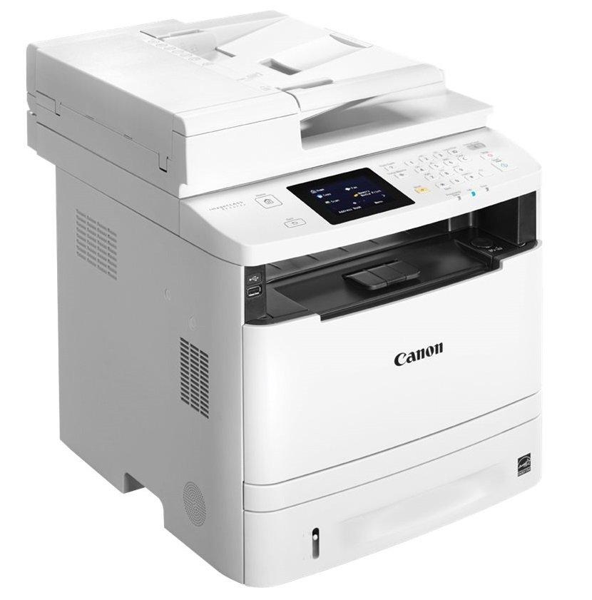 Пару слов про работу чипов в новой линейке принтеров и МФУ Canon i-SENSYS MF411dw /416dw /418x /419x