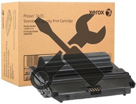 Заправка картриджа 106R01415 для Xerox Phaser 3435