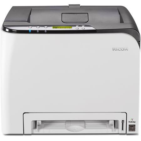 Ricoh Цветной лазерный принтер Ricoh  SP C252DN