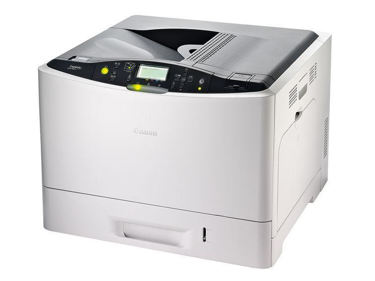 Заправка красного картриджа Canon 723 для i-SENSYS LBP7750Cdn с заменой чипа