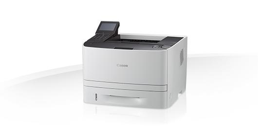Canon Принтер Canon LBP253x А4, 33 стр.мин, 300 л., дуплекс, USB2.0, 10/100-TX,Wi-Fi