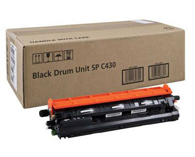 Ricoh Ricoh Черный фотобарабан тип SP C430 50000стр. для SPC430DN / SPC431DN / SPC440DN