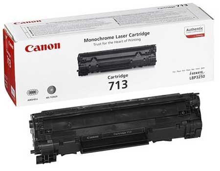 Canon Картридж 713 для Canon LBP3250