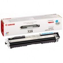 Canon Картридж голубой оригинал (1К) [729 C] для Canon LBP 7010C / 7018C