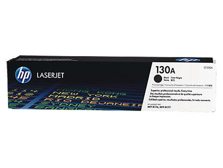 HP Kартридж черный 130A для HP LaserJet M153 / M176 / M177 ор.