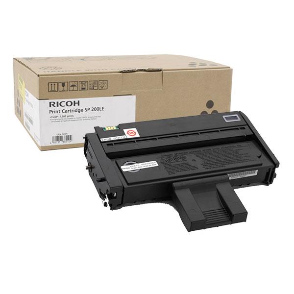 Заправка картриджа  Ricoh SP 210 / SP 212w / SP 200S / SP 202SN / SP 203SF /SP 203SFN с заменой чипа