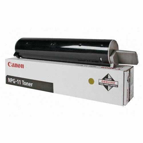 Canon Тонер NPG-11 для Canon NP-6012/6112/6212 (туба 280г)