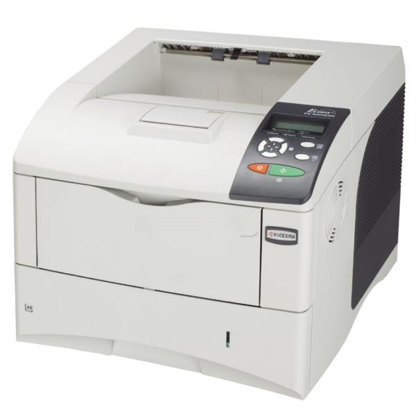 Заправка картриджа Kyocera TK-440 для  FS-6950DN с заменой чипа
