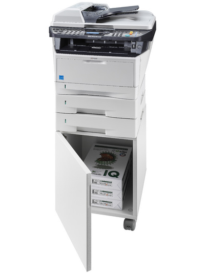 Заправка картриджа KYOCERA TK-1140 для  FS-1035MFP / FS-1135MFP / M2035dn / M2535dn с заменой чипа