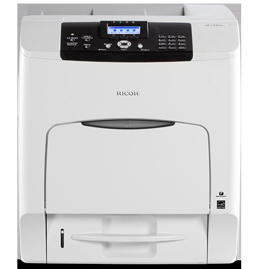 Ricoh Цветной лазерный принтер Ricoh  SP C440DN
