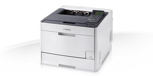 Canon Принтер Canon i-SENSYS LBP7680Cx цв. лазерный, А4, 20 стр./мин., 250 л. (USB 2.0, 10/100/1000-TX, PCL6, PS3, дуплекс)