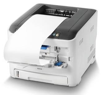 OKI Принтер OKI C612n-EURO
