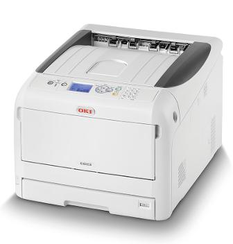 OKI Принтер OKI C823dn-EURO