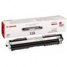 Canon Картридж пурпурный оригинал (1К) [729 M] для Canon LBP 7010C / 7018C