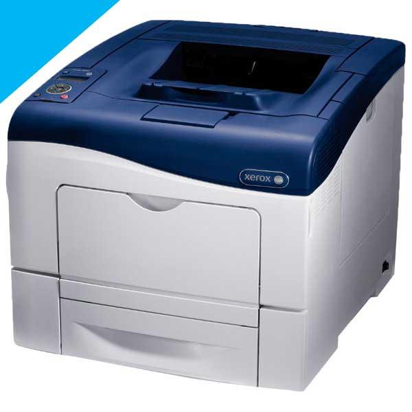 Заправка синего картриджа Xerox Phaser 6600 / WC 6605 с заменой чипа