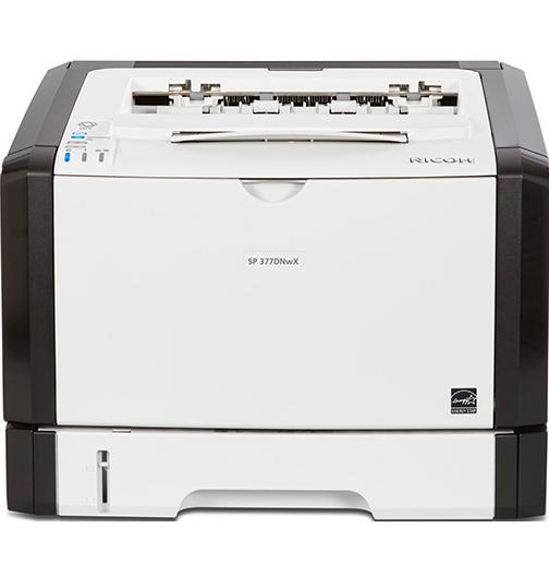 Ricoh Лазерный принтер Ricoh  SP 377DNwX