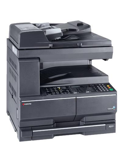 Заправка картриджа Kyocera TK-435 для  TASKalfa 180 / 181 / 220 / 221 с заменой чипа