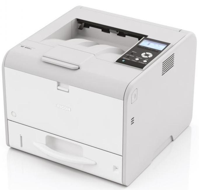 Ricoh Светодиодный принтер Ricoh  SP 400DN