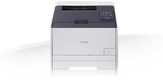 Canon Принтер Canon i-SENSYS LBP7110Cw цв. лазерный, А4, 14 стр./мин., 150 л. (USB 2.0, 10/100-TX, Wi-Fi)