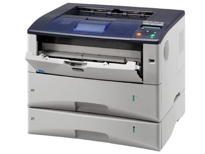 Заправка картриджа Kyocera TK-450 для  FS-6970DN с заменой чипа