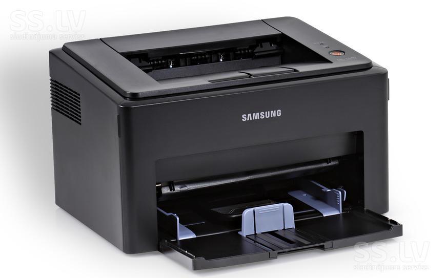 Заправка картриджа MLT-D108S для Samsung ML-1640 / ML-1641 / ML-2240 / ML-2241 с заменой чипа