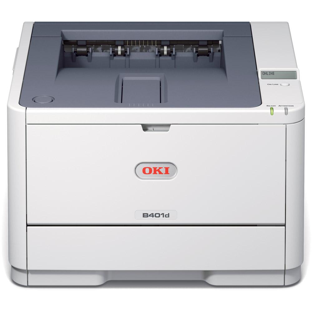 Заправка картриджа OKI B401 / MB441 / MB451 с заменой чипа