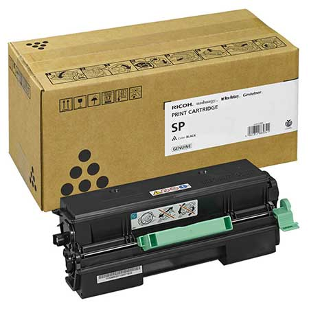 Ricoh Ricoh Принт-картридж тип SP 400LE 2500стр. для SP400DN / SP450DN
