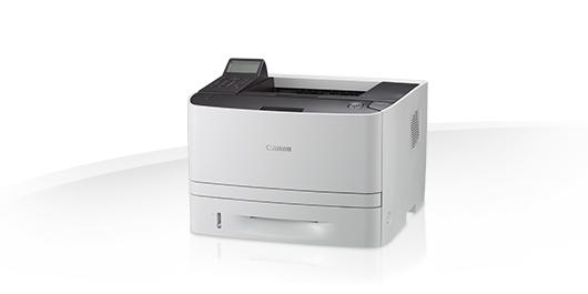 Canon Принтер Canon i-SENSYS LBP251dw ч-б лазерный, А4, 30 стр./мин., 250 л. (USB 2.0, PCL6, 10/100/1000-TX, Wi-Fi, дуплекс)