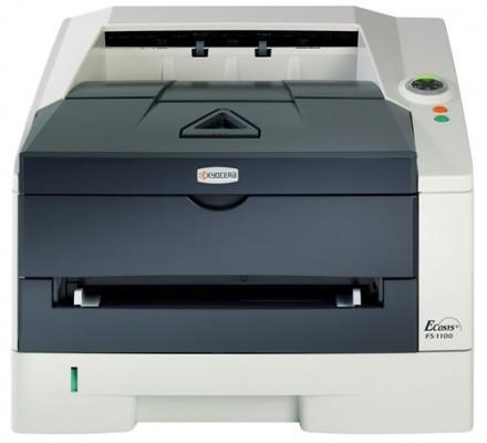 Заправка картриджа kyocera TK-140 для  FS-1100 / FS-1100N