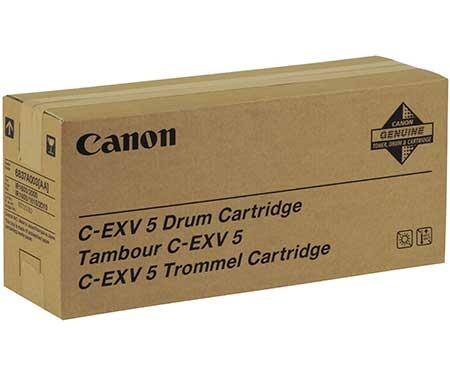 Canon Барабан оригинал [C-EXV 5] для Canon iR1600 / 2000