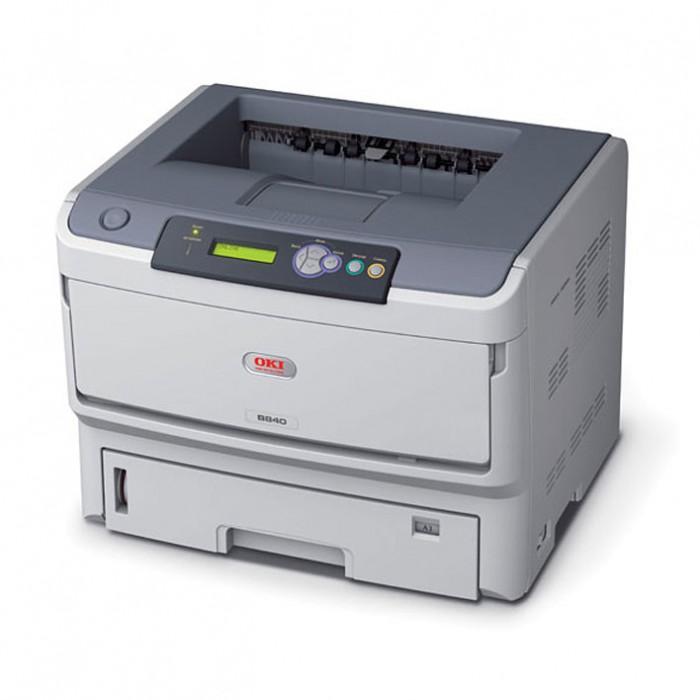 OKI Принтер OKI B840DN