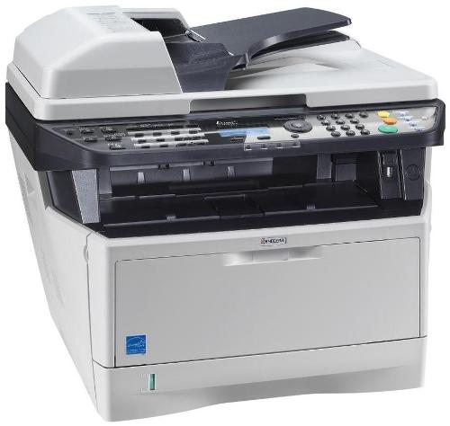 Заправка картриджа Kyocera TK-130 для FS-1028MFP / FS-1128MFP / FS-1300 /  FS-1350 с заменой чипа