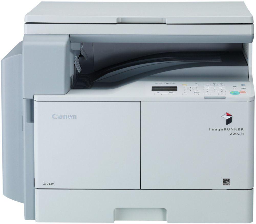 Заправка картриджа для  C-EXV42 Canon IR 2202