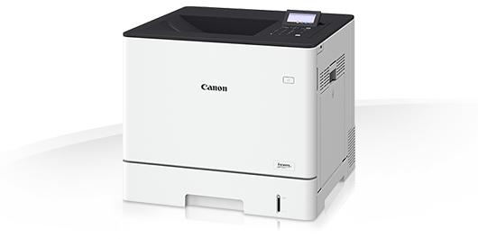 Canon Принтер Canon i-SENSYS LBP710Cx цв. лазерный, А4, 33 стр./мин., 550 л. (USB 2.0, 10/100/1000-TX, PostScript, дуплекс)