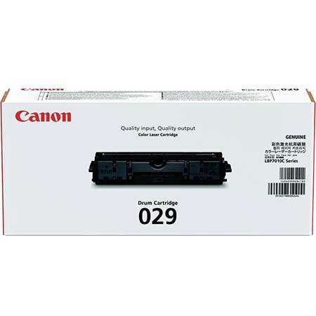 Canon Драм картридж Canon 029 (i-SENSYS LBP7010C /LBP7018C)