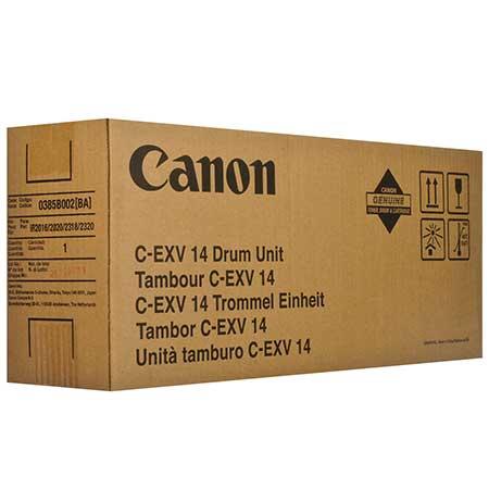 Canon Барабан черный оригинал (21К) [C-EXV 14] для Canon iR 2016 / 2020