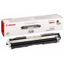Canon Картридж черный оригинал (1,2К) [729 BK] для Canon LBP 7010C / 7018C