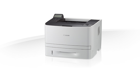 Canon Принтер Canon i-SENSYS LBP252dw ч-б лазерный, А4, 33 стр./мин., 250 л. (USB 2.0, PostScript, 10/100/1000-TX, Wi-Fi, дуплекс)
