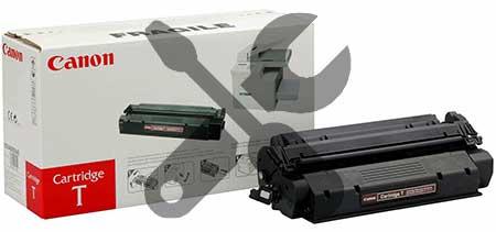 Заправка картриджа Cartridge T для Canon PC-D320 / PC-D340 / FAX-L380 / FAX-L380S /FAX-L390 / FAX-L400