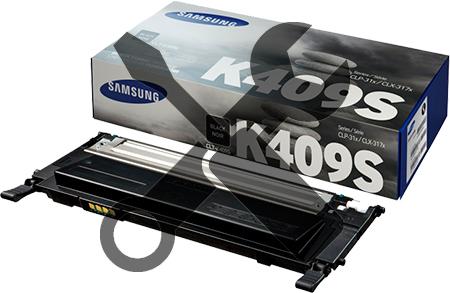 Заправка черного картриджа для Samsung CLP-310 / CLP-315 / CLX-3170 / CLX-3175 с заменой чипа