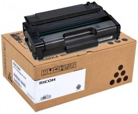 Ricoh Ricoh Print Cartridge SP 377XE 6400стр. для SP377DNwX / SP377SFNwX