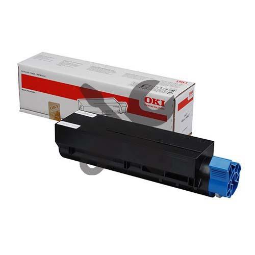 Заправка картриджа  для OKI B412 / B432/ B512/ MB472 / MB492 (3к)