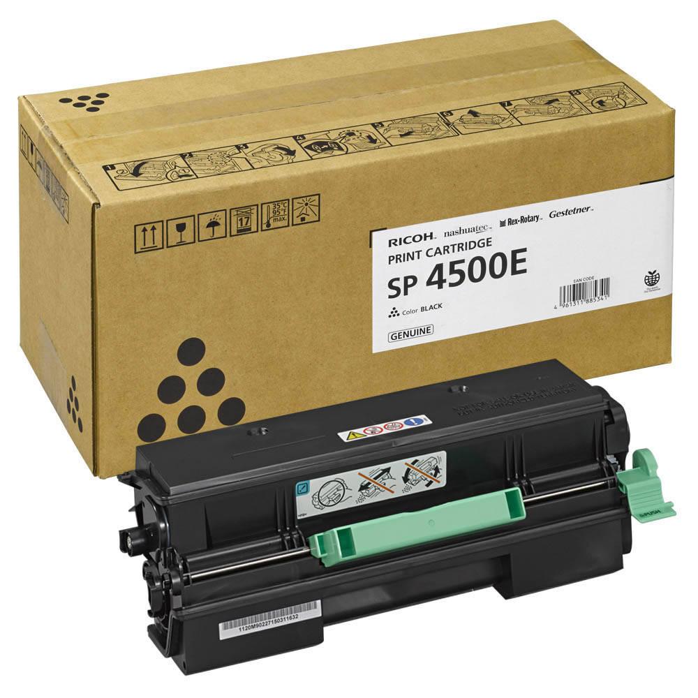 Ricoh Ricoh Принт-картридж тип SP 4500LE 3000стр. для SP4510DN / SP4510SF / SP3600DN / SP3600SF / SP3610SF